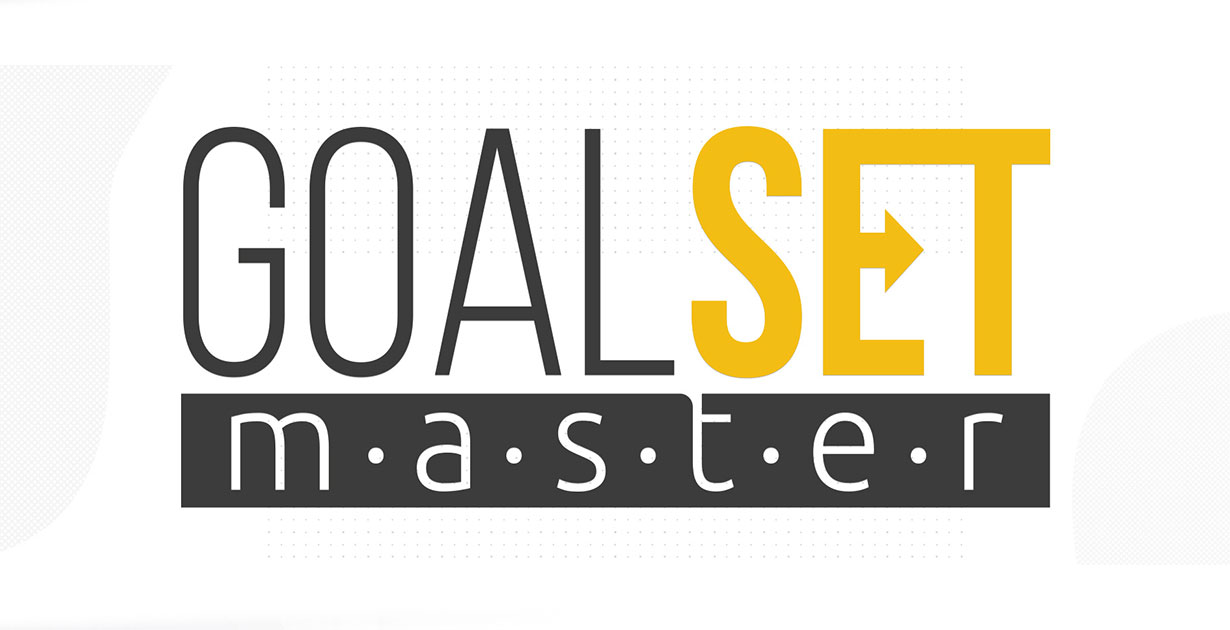 GoalSet Master: a pathway to the new world