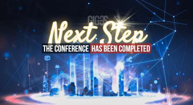 """Next Step"" - la conferenza è terminata!"