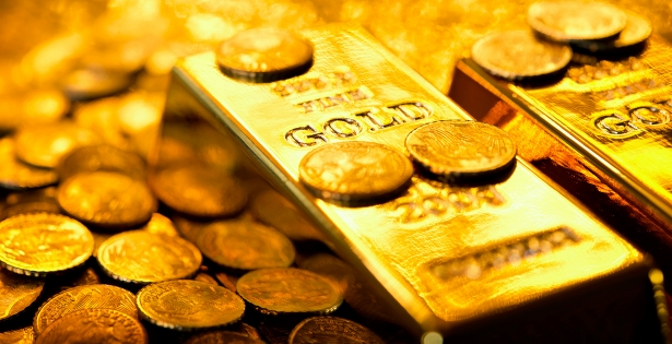 What can be bought for 1 kg of gold?