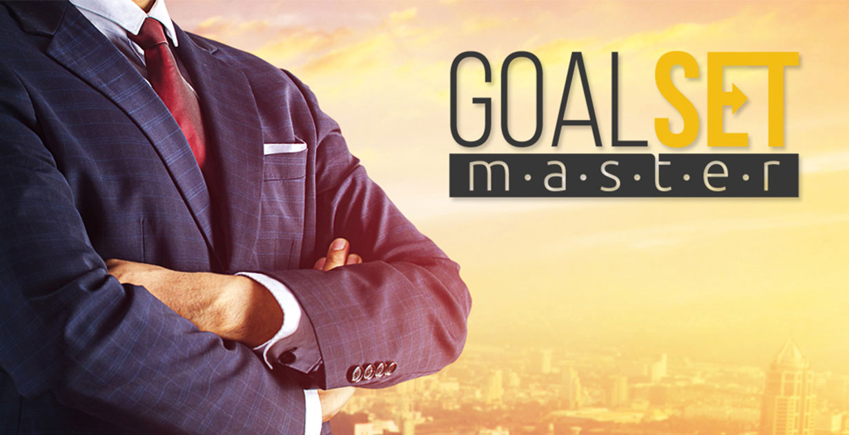 GoalSet Master: victory in spite of fear