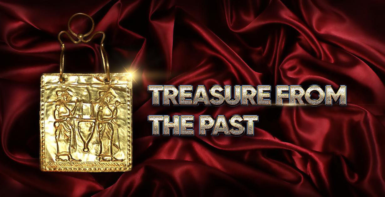 El libro de oro de los etruscos