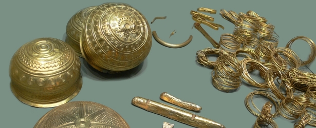 The Eberswalde Hoard