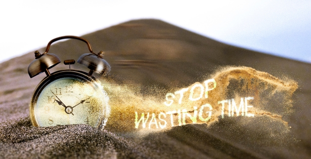 How to start taking action right now. The long-awaited takeoff to the goal