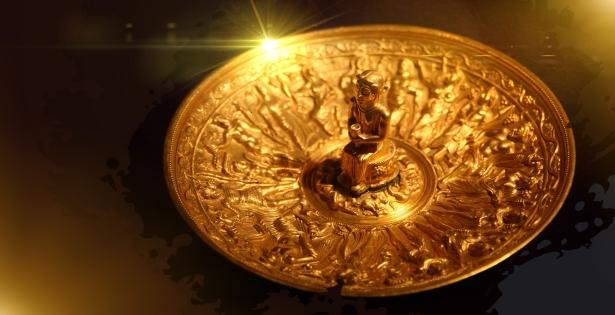 The Pietroassa treasure