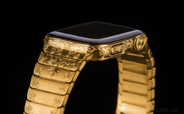 "Golden ""apples"" of the world of technology"