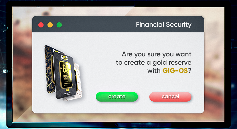 Compra de oro: estrategia para crear una reserva personal