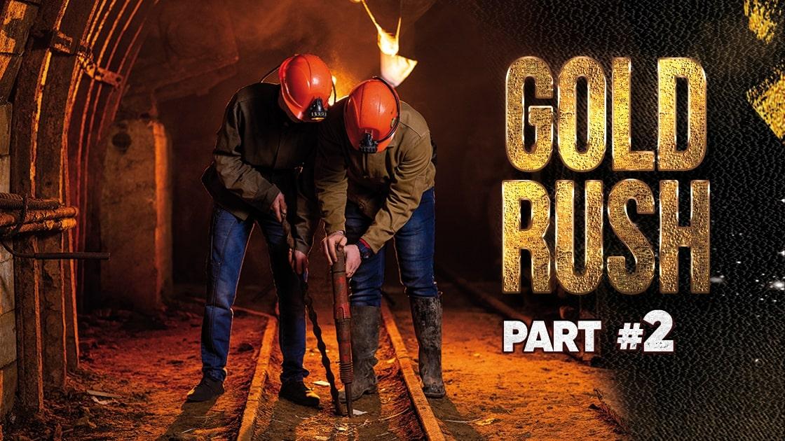 Gold Rush: Canada